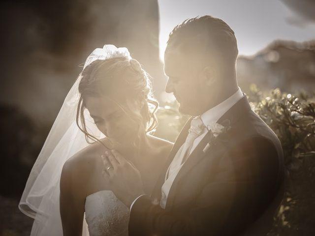 Il matrimonio di Andrea e Jessica a Pisa, Pisa 22