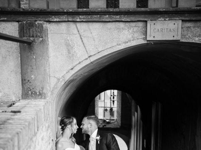 Il matrimonio di Andrea e Jessica a Pisa, Pisa 25