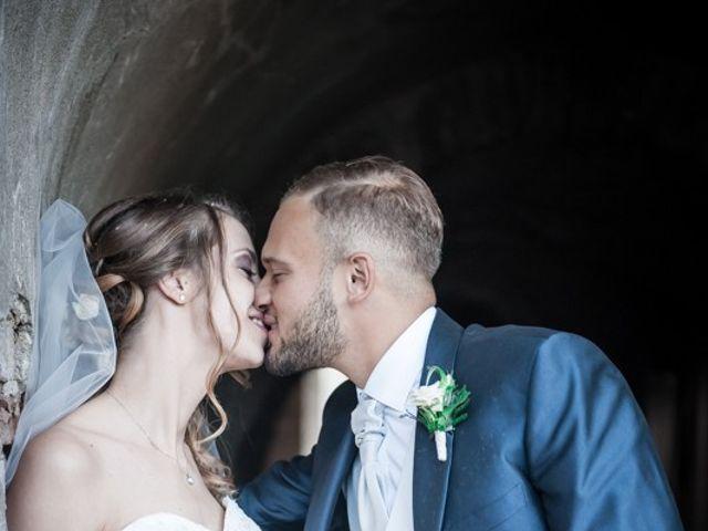 Il matrimonio di Andrea e Jessica a Pisa, Pisa 26