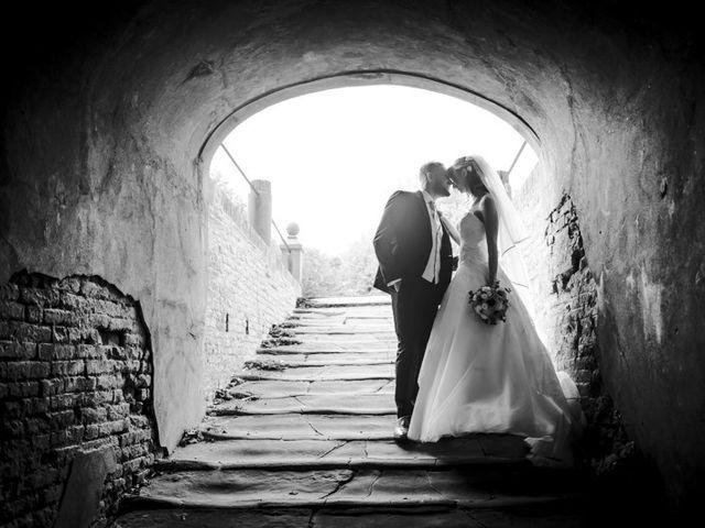 Il matrimonio di Andrea e Jessica a Pisa, Pisa 27