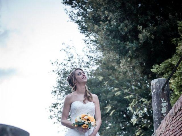 Il matrimonio di Andrea e Jessica a Pisa, Pisa 28