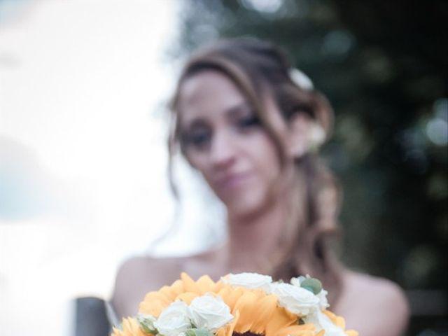 Il matrimonio di Andrea e Jessica a Pisa, Pisa 29