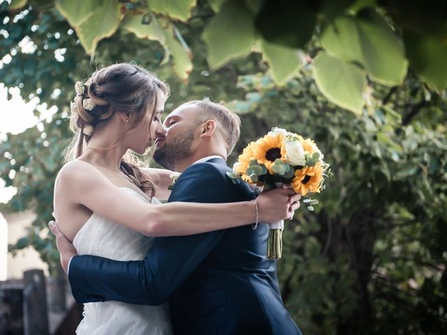 Il matrimonio di Andrea e Jessica a Pisa, Pisa 2