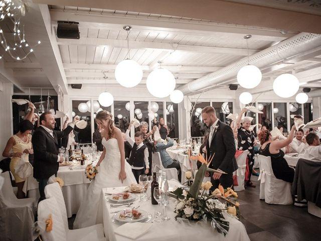 Il matrimonio di Andrea e Jessica a Pisa, Pisa 33