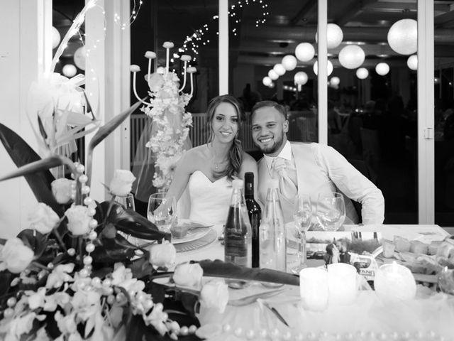 Il matrimonio di Andrea e Jessica a Pisa, Pisa 34
