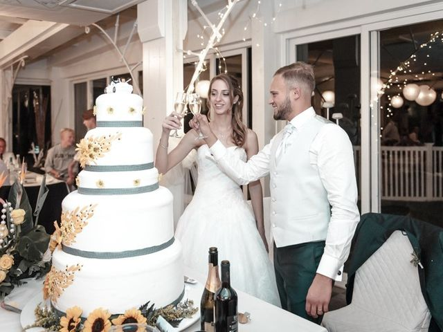 Il matrimonio di Andrea e Jessica a Pisa, Pisa 38