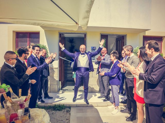 Il matrimonio di Rocco e Mariagrazia a Matera, Matera 6