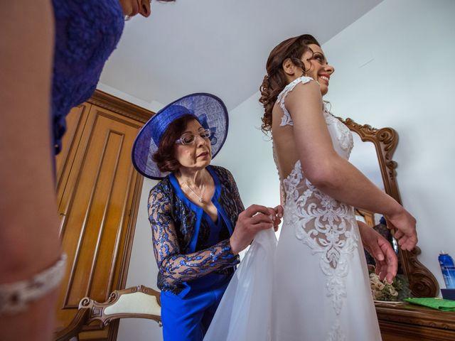 Il matrimonio di Rocco e Mariagrazia a Matera, Matera 16