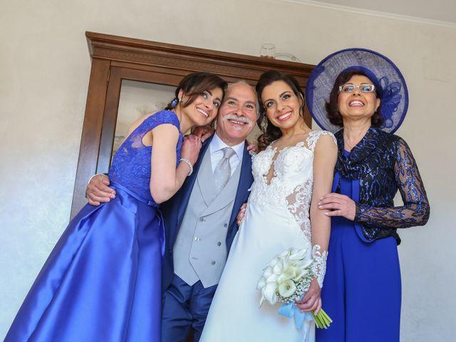 Il matrimonio di Rocco e Mariagrazia a Matera, Matera 21