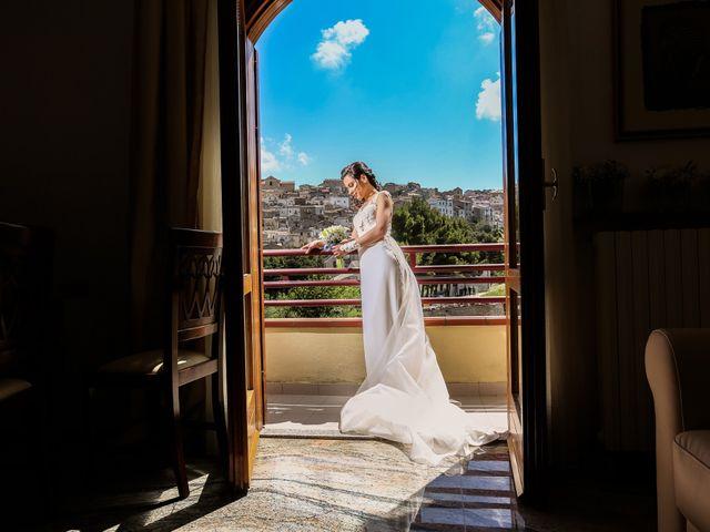 Il matrimonio di Rocco e Mariagrazia a Matera, Matera 22