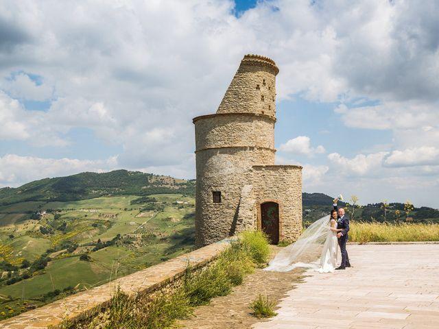Il matrimonio di Rocco e Mariagrazia a Matera, Matera 26