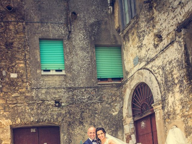 Il matrimonio di Rocco e Mariagrazia a Matera, Matera 30