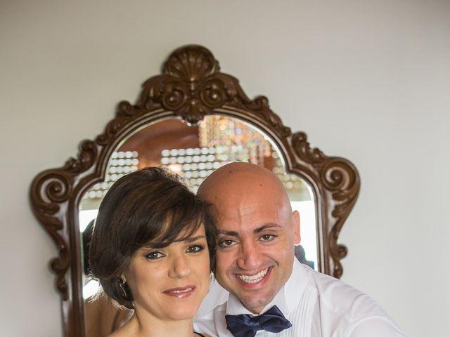 Il matrimonio di Rocco e Mariagrazia a Matera, Matera 39
