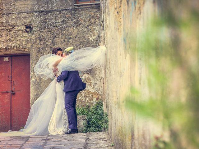 Il matrimonio di Rocco e Mariagrazia a Matera, Matera 46