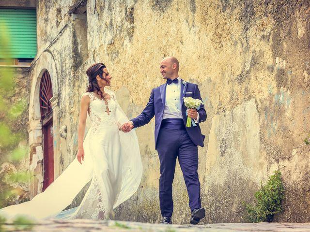 Il matrimonio di Rocco e Mariagrazia a Matera, Matera 47