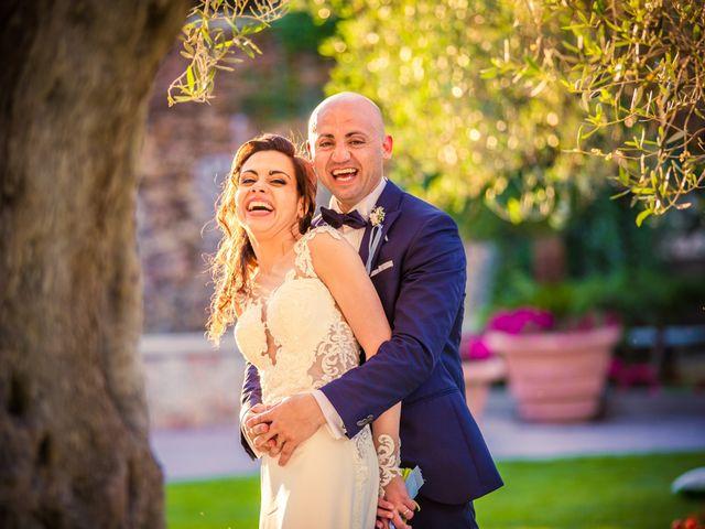 Il matrimonio di Rocco e Mariagrazia a Matera, Matera 1