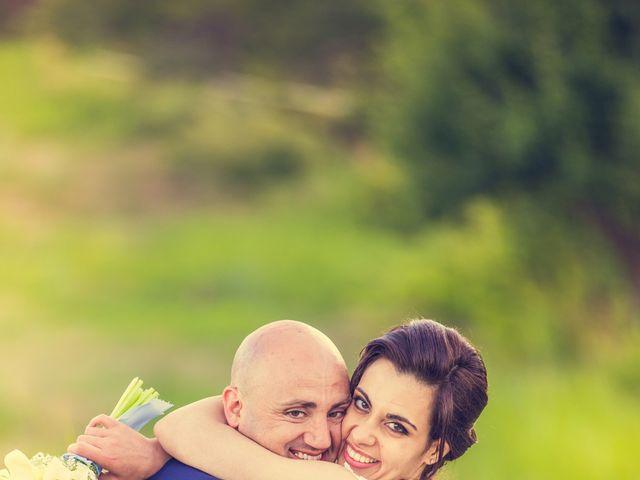 Il matrimonio di Rocco e Mariagrazia a Matera, Matera 49