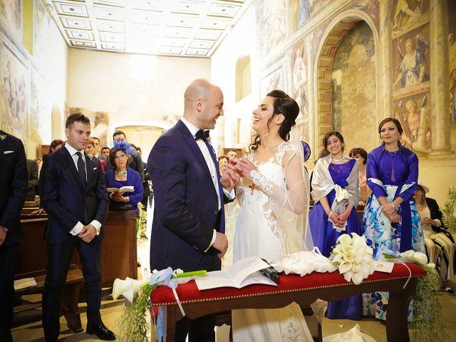 Il matrimonio di Rocco e Mariagrazia a Matera, Matera 50