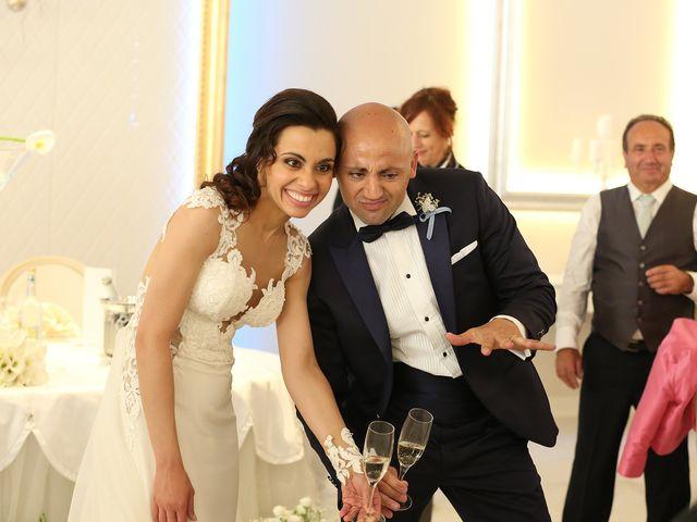Il matrimonio di Rocco e Mariagrazia a Matera, Matera 58