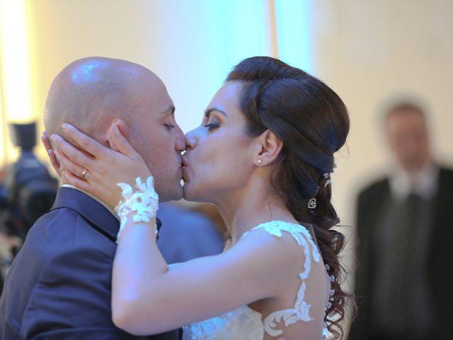 Il matrimonio di Rocco e Mariagrazia a Matera, Matera 60