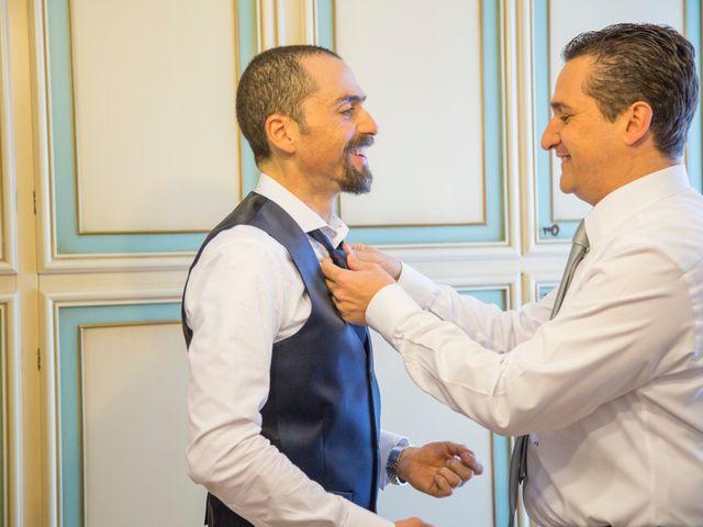 Il matrimonio di Eddy e Francesca a Montegranaro, Fermo 5