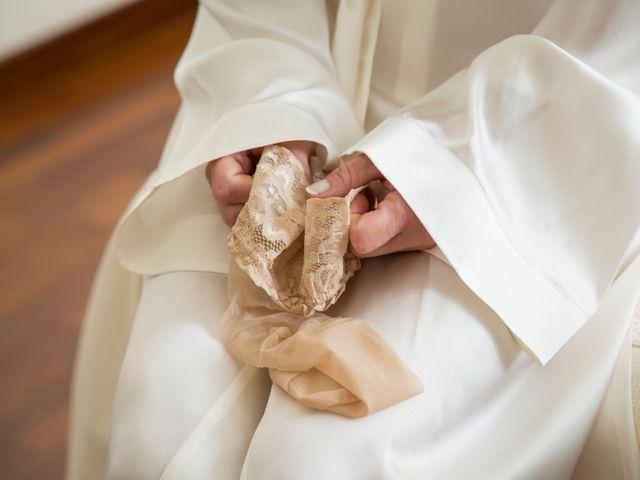 Il matrimonio di Eddy e Francesca a Montegranaro, Fermo 10