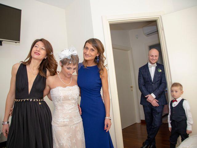 Il matrimonio di Eddy e Francesca a Montegranaro, Fermo 15