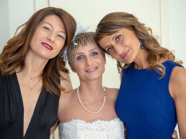 Il matrimonio di Eddy e Francesca a Montegranaro, Fermo 16