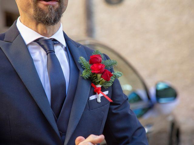 Il matrimonio di Eddy e Francesca a Montegranaro, Fermo 26