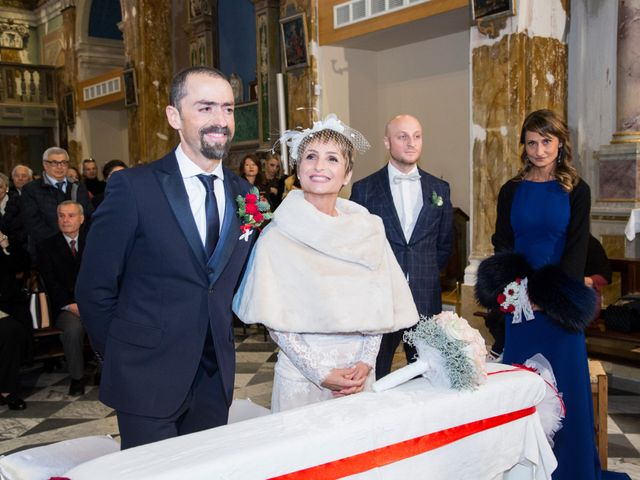 Il matrimonio di Eddy e Francesca a Montegranaro, Fermo 29