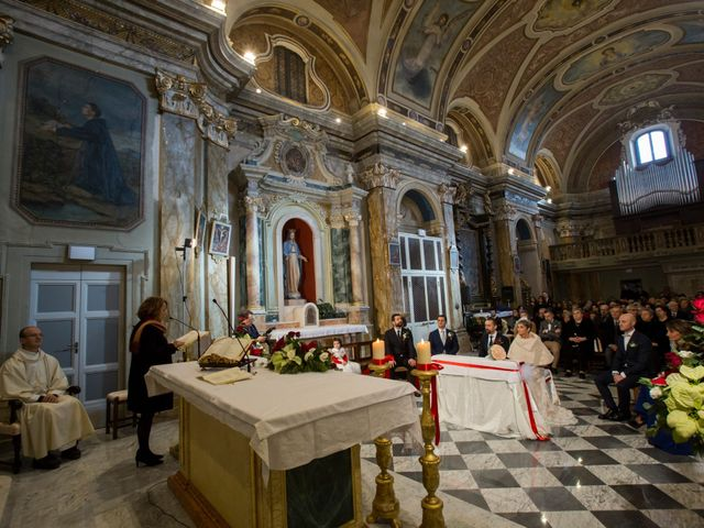 Il matrimonio di Eddy e Francesca a Montegranaro, Fermo 30