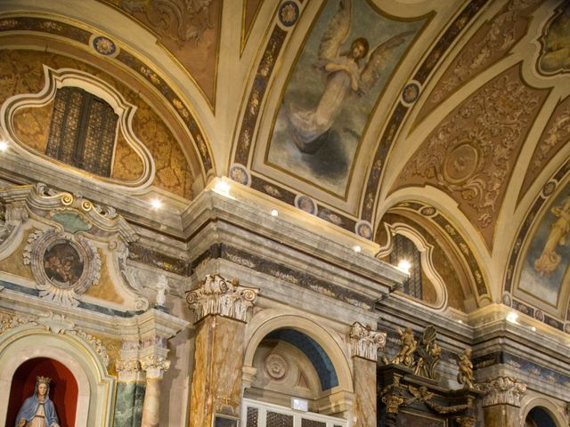 Il matrimonio di Eddy e Francesca a Montegranaro, Fermo 31