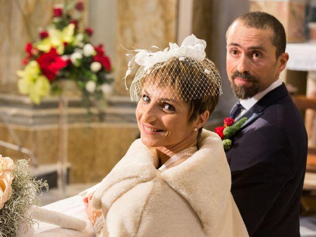 Il matrimonio di Eddy e Francesca a Montegranaro, Fermo 32