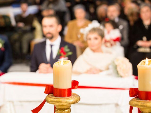 Il matrimonio di Eddy e Francesca a Montegranaro, Fermo 33