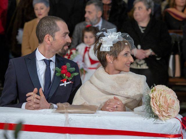 Il matrimonio di Eddy e Francesca a Montegranaro, Fermo 35
