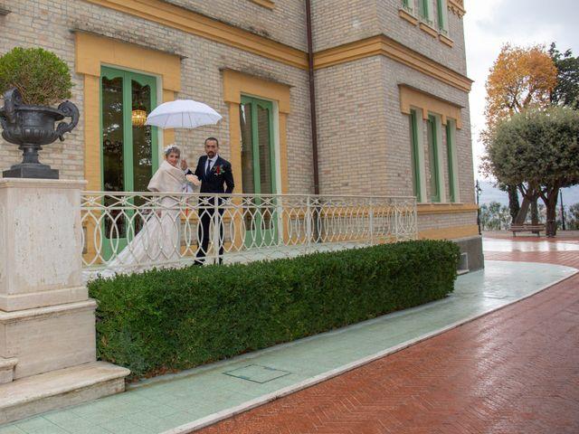 Il matrimonio di Eddy e Francesca a Montegranaro, Fermo 38