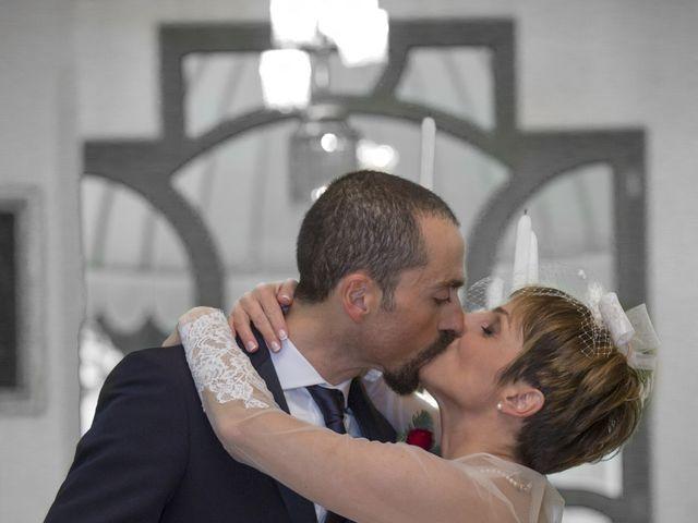 Il matrimonio di Eddy e Francesca a Montegranaro, Fermo 42
