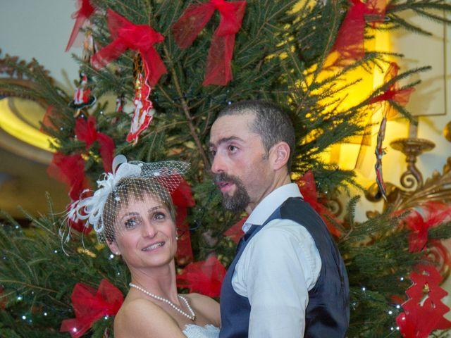 Il matrimonio di Eddy e Francesca a Montegranaro, Fermo 48