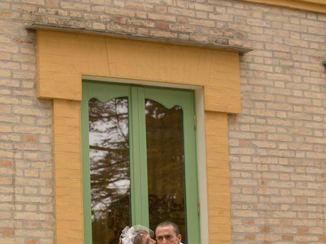 Il matrimonio di Eddy e Francesca a Montegranaro, Fermo 51