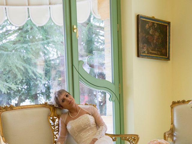 Il matrimonio di Eddy e Francesca a Montegranaro, Fermo 55