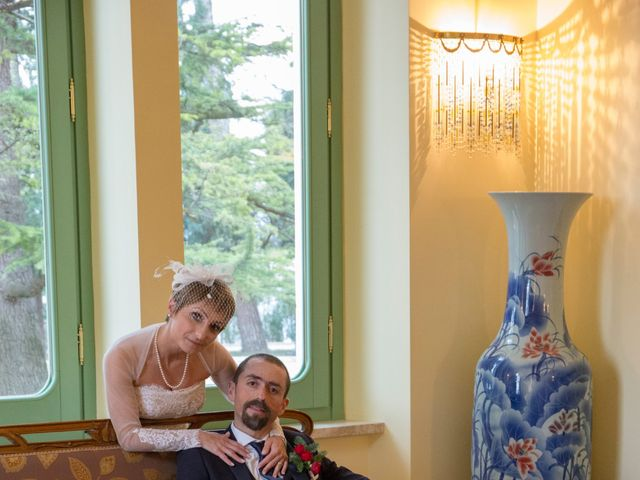 Il matrimonio di Eddy e Francesca a Montegranaro, Fermo 58