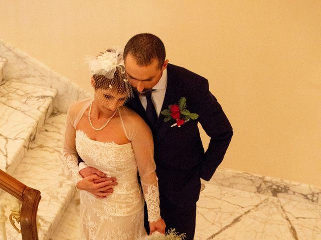 Il matrimonio di Eddy e Francesca a Montegranaro, Fermo 60