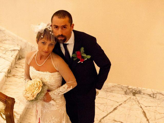 Il matrimonio di Eddy e Francesca a Montegranaro, Fermo 61