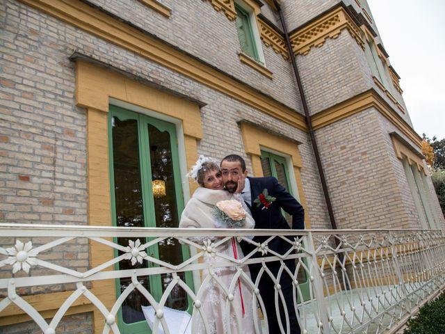 Il matrimonio di Eddy e Francesca a Montegranaro, Fermo 65