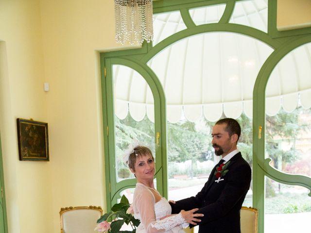 Il matrimonio di Eddy e Francesca a Montegranaro, Fermo 69