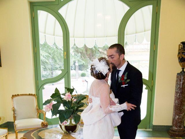 Il matrimonio di Eddy e Francesca a Montegranaro, Fermo 71