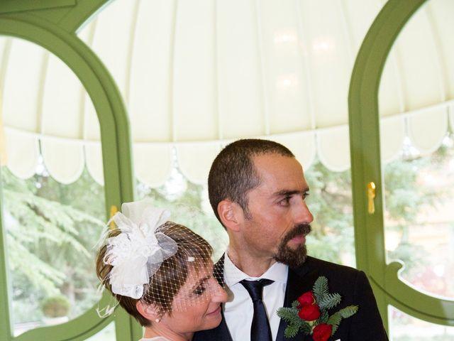 Il matrimonio di Eddy e Francesca a Montegranaro, Fermo 72