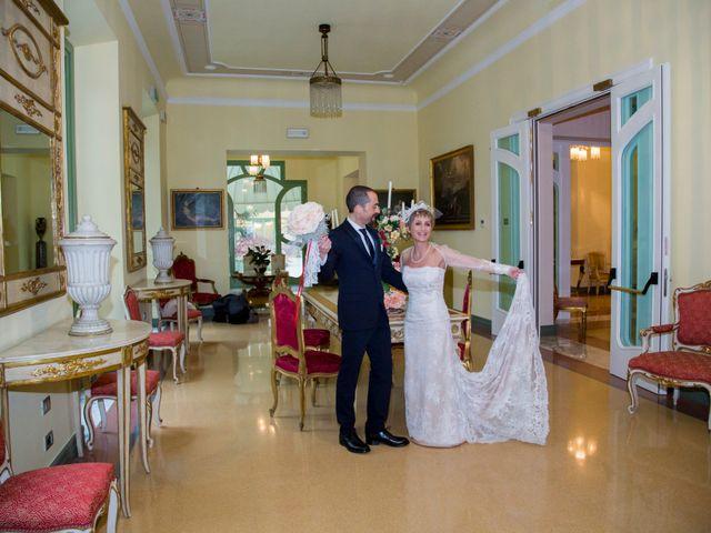 Il matrimonio di Eddy e Francesca a Montegranaro, Fermo 75