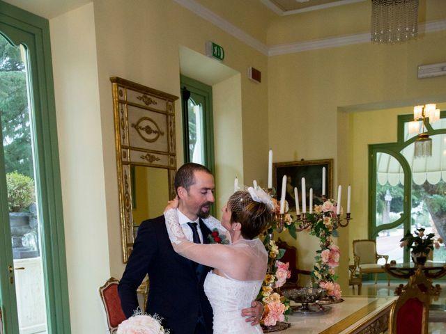 Il matrimonio di Eddy e Francesca a Montegranaro, Fermo 76