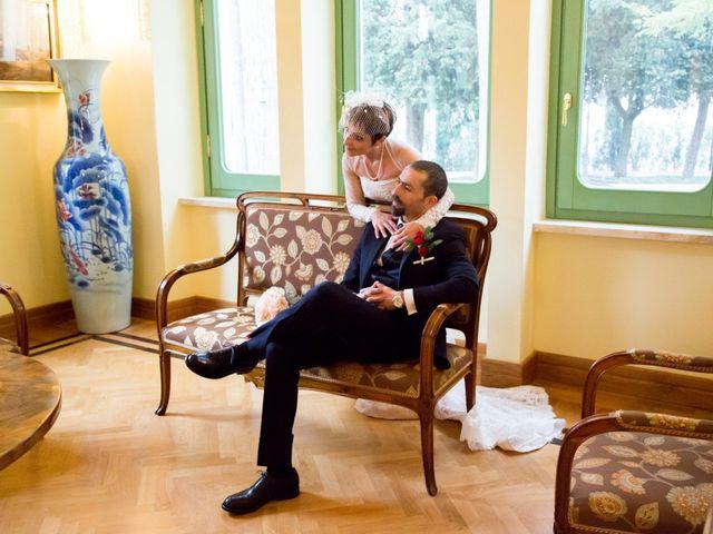 Il matrimonio di Eddy e Francesca a Montegranaro, Fermo 81